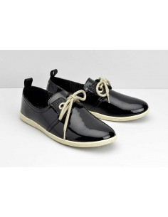 Stone one w - patent Nero Sole Dove