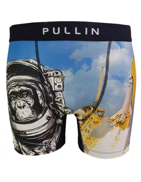 Boxer fashion 2 spacemonk