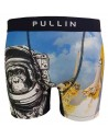 calecon homme Pullin Boxer fashion 2 spacemonk