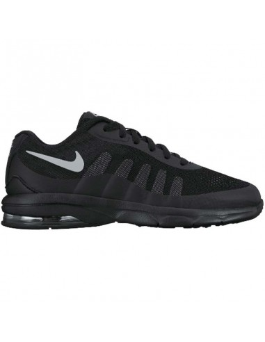 sneaker enfant Nike noir Boys' nike air max invigor print (ps) pre-school s 749573-003