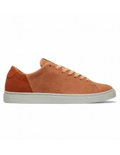 skate shoes homme Dc SHOES camel Reprieve se