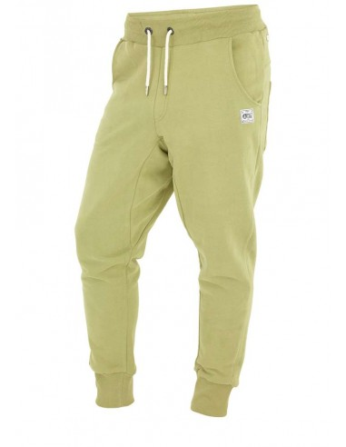 sweatpant homme Picture vert Honey
