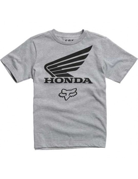 Youth fox honda ss tee 21010-416