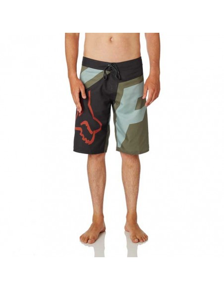 short homme Fox kaki Allday boardshort 21127-587