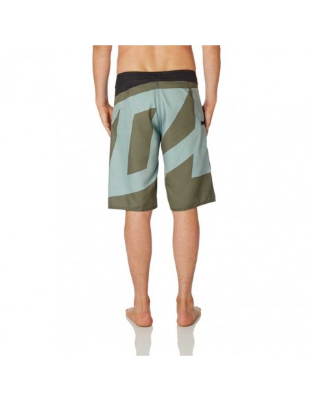 short Fox kaki Allday boardshort 21127-587