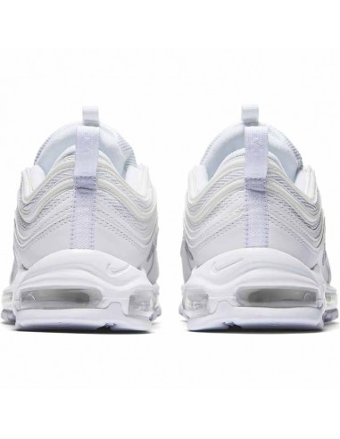 chaussure homme Nike blanc Men's nike air max 97 shoe 921826-101