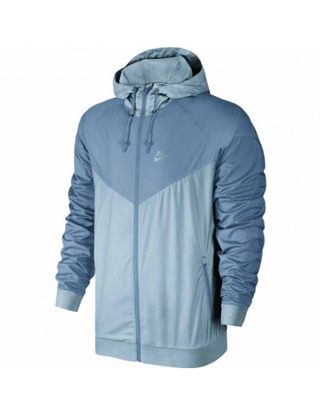 Men's nike sportswear windrunner jacket 727324-461