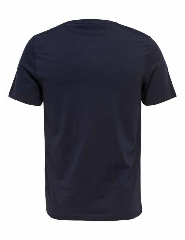 t-shirt homme Only&Sons noir Onsdedrick fitted tee