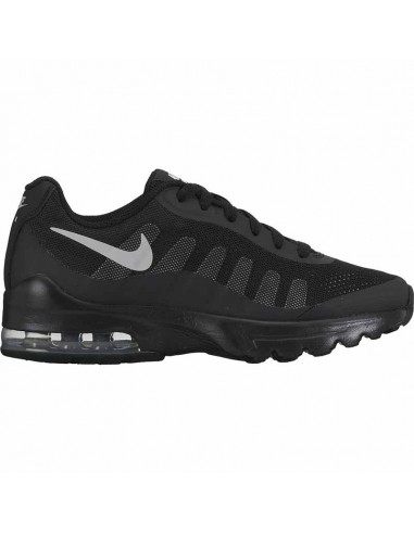 sneaker enfant Nike noir Boys' nike air max invigor print (gs) shoe 749572-003