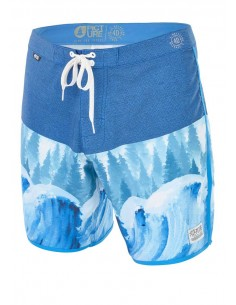 boardshort homme Picture bleu Andy 17