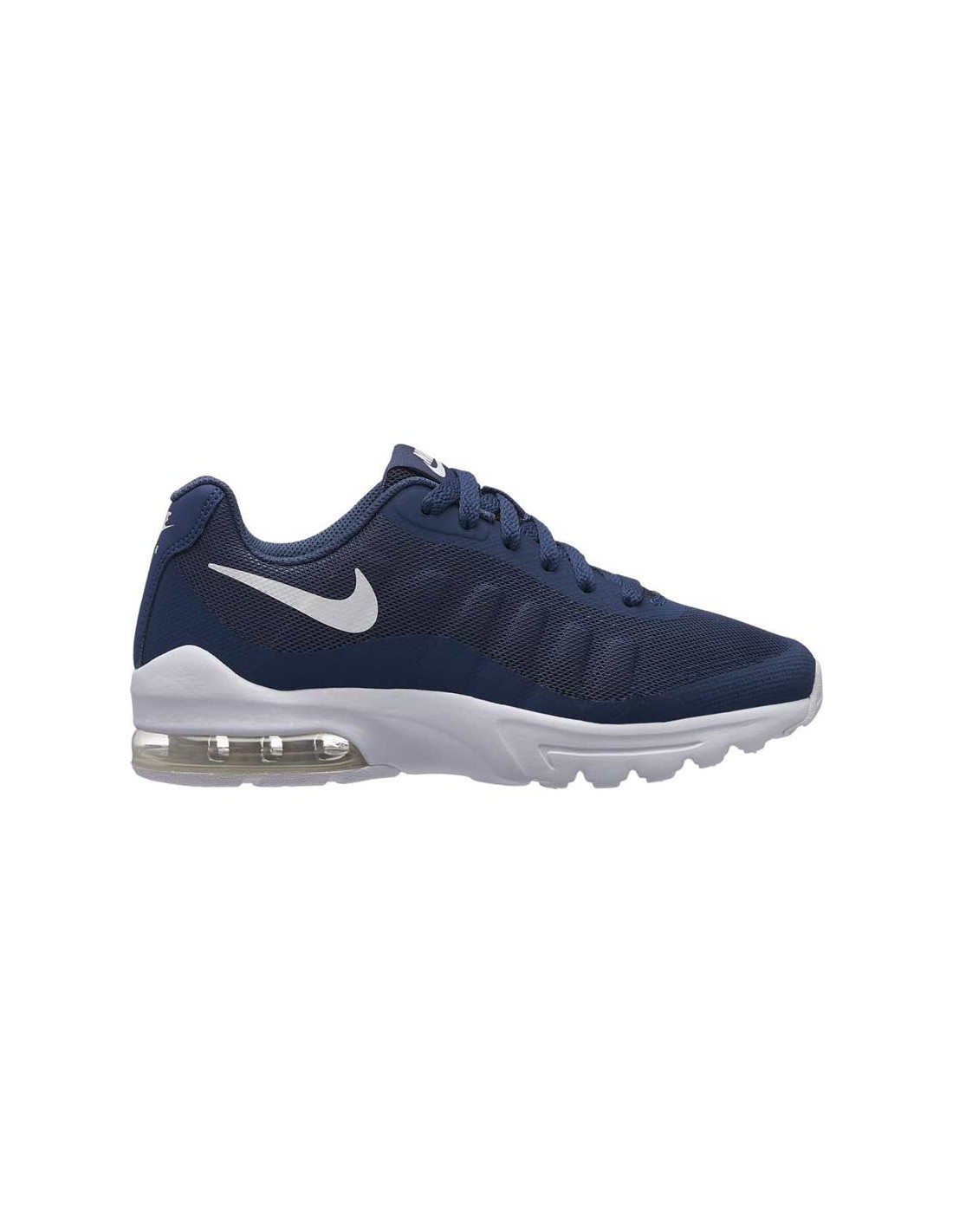 air max invigor bleu