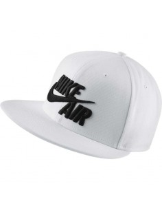 Nike sportswear air true snapback hat 805063-100