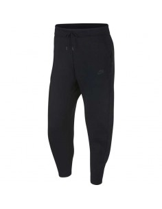 survetement homme nike noir Nike sportswear tech fleece 928507-011