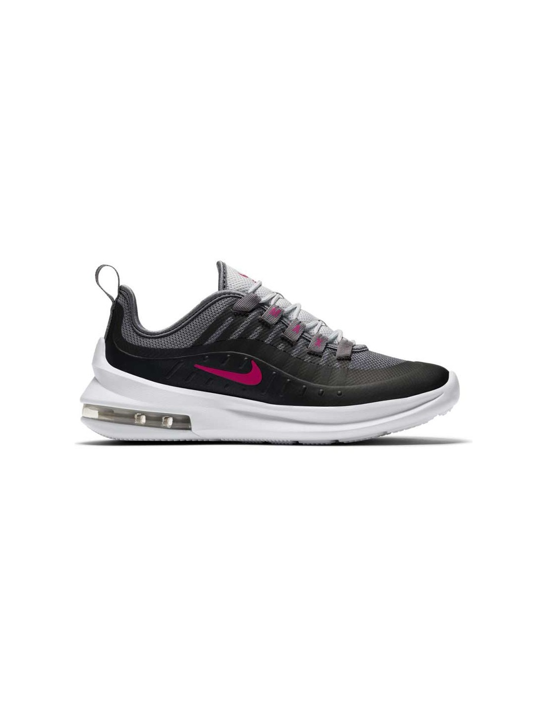 basket femme nike aire max axis