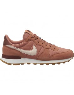 sneaker femme nike rose Nike internationalist women's shoe 828407-210