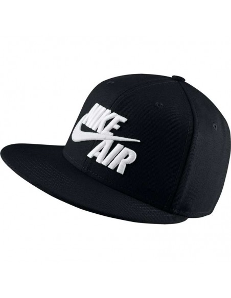 Nike sportswear air true snapback hat 805063-010