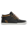 Etnies jefferson mid lx smu black brown