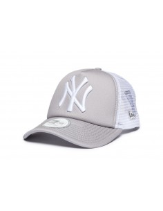 Clean trucker neyyan gris