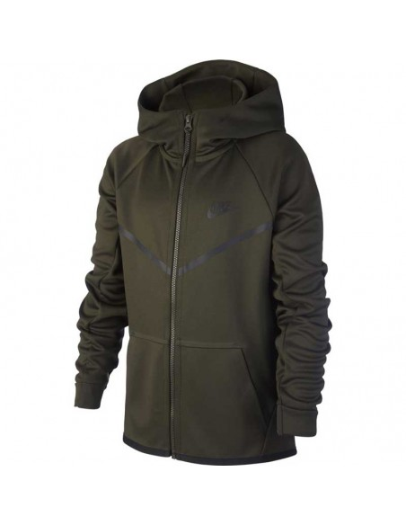 Nike sportswear tech fleece windrunner AR4018-355