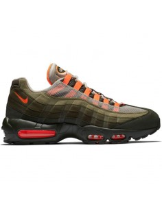 sneaker homme nike kaki Nike air max 95 og AT2865-200