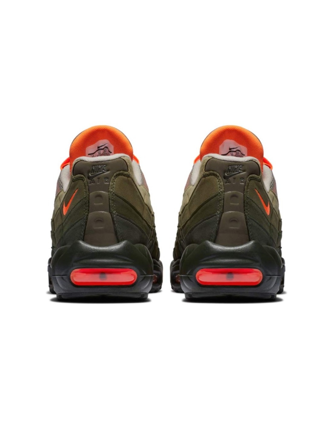 Sneakers 200 air ORANGE STRINGTOTAL NIKE max Nike 95 og