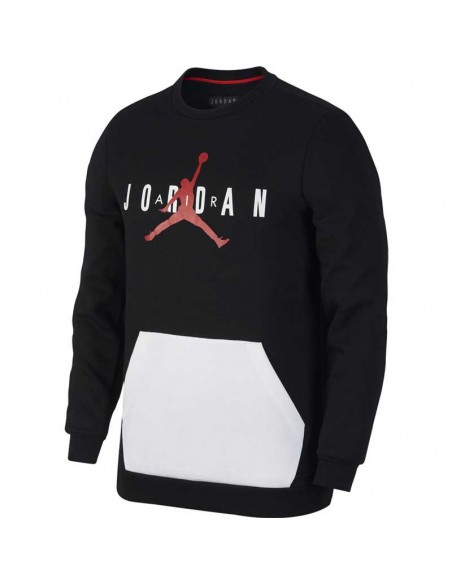 Jordan sportswear jumpman air graphic fleece men's pantalon homme Jordan noir Jordan sportswear jumpman air graphic fleece men's