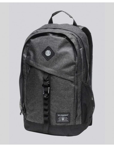 sac a dos Element noir Cypress bpk