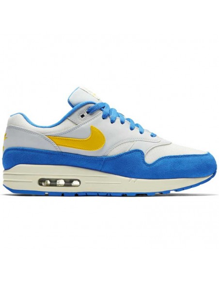 Men's nike air max 1 shoe AH8145-108