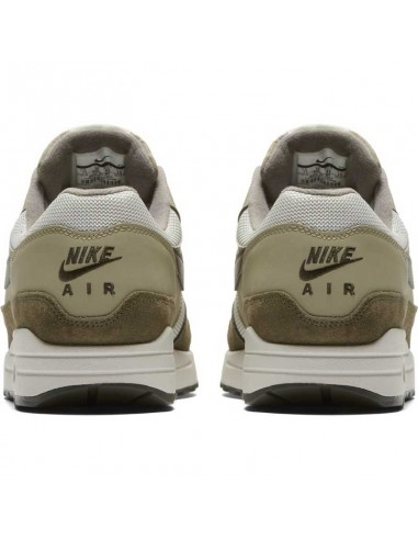 chaussure homme nike kaki Men's nike air max 1 shoe AH8145-201