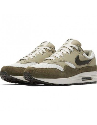 basket homme nike kaki Men's nike air max 1 shoe AH8145-201