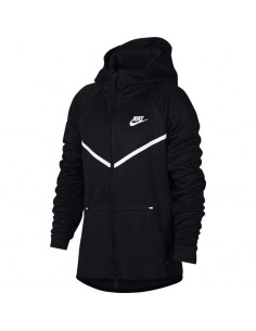 Nike sportswear tech fleece windrunner AR4018-010