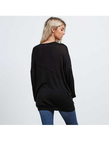 top ML Volcom noir Simply stone ls