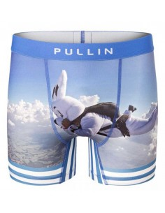 calecon homme Pull-in bleu Boxer fashon 2 ibelieve