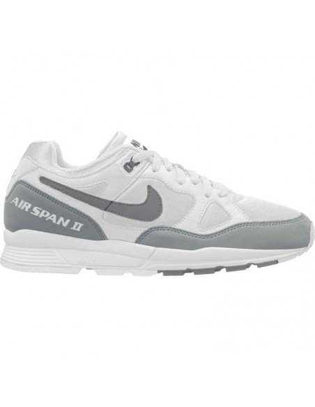 Men's nike air span ii shoe AH8047-105