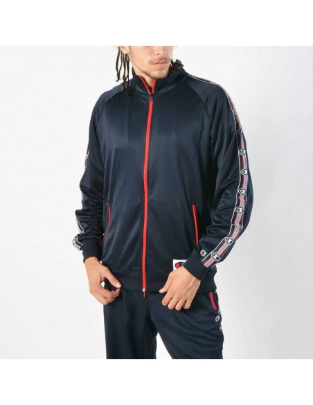 Full zip sweatshirt - 212427