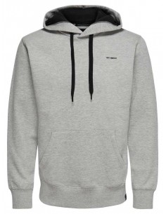 Onsjoaquin fleece hoodie sweat