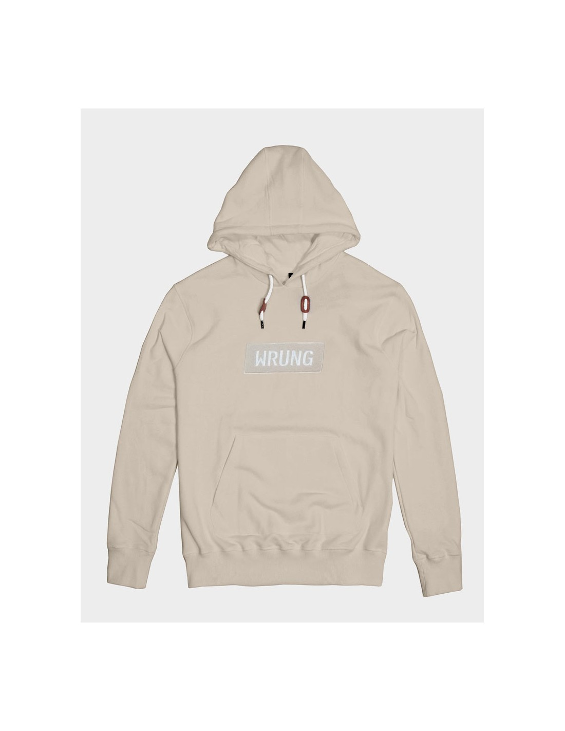 Capuche Boxter Beige Sweat Wrung Ultimate 0Pn8Okw