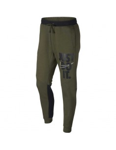 Men's nsw jdi fleece jogger pants 931903-395