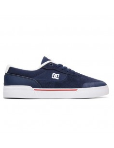 sneaker homme DC SHOES bleu Switch plus s NAVY