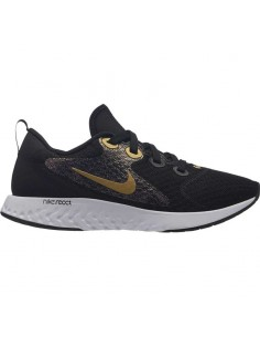 sneaker enfant nike noir Nike legend react shield AV4491-001