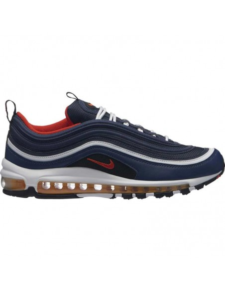 sneaker homme nike bleu Men's nike air max 97 shoe 921826-403