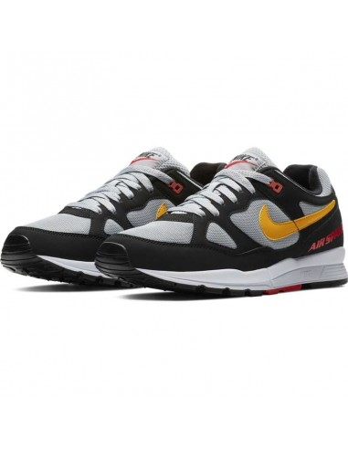 sneaker nike noir Men's nike air span ii shoe AH8047-010