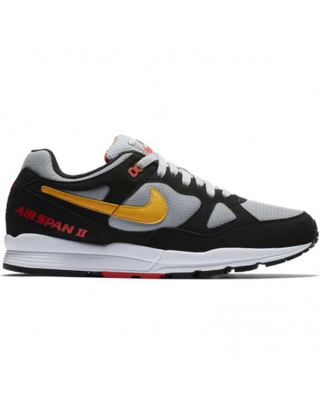 Men's nike air span ii shoe AH8047-010