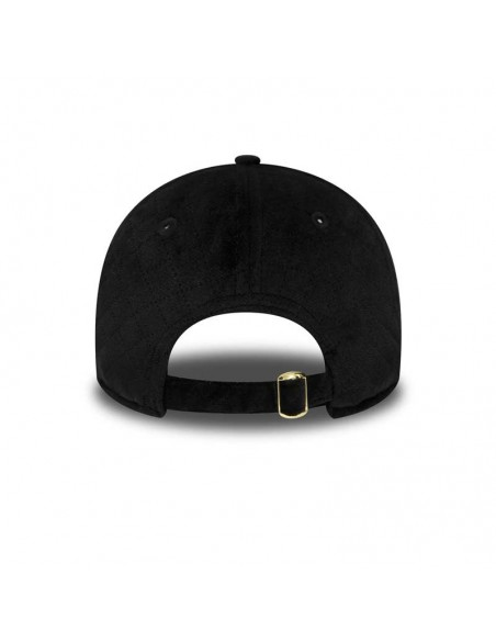 casquette Newera noir Winter pack 9forty 11794533