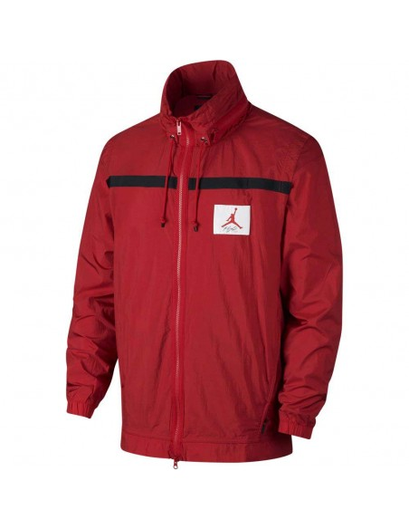 veste homme Jordan rouge Jordan sportswear wings of flight AH6242-687