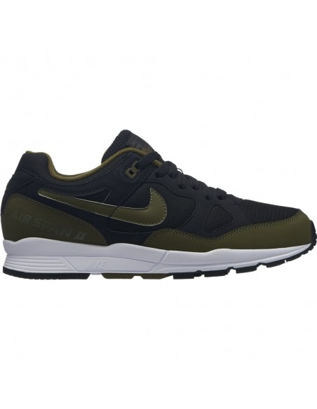 Men's nike air span ii shoe AH8047-011