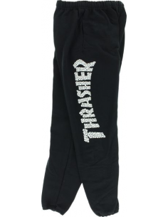 Thrasher sweatpants skulls