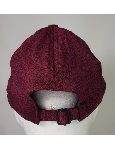 casquette newera bordeaux Dry switch 9forty losdod