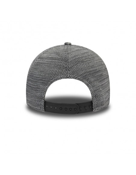 casquette newera gris Engineered fit a-frame neyyan