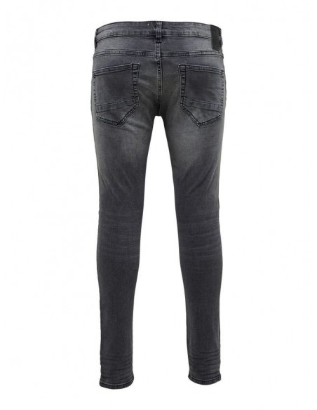 jeans only&sons gris Onswarp grey dcc 2051 noos